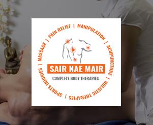 Sair Nae Mair at Banks O' Dee Fitness