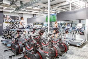 Banks O' Dee Fitness Aberdeen